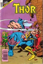Thor (3e Série - Lug/Semic) -16- Même un asgardien peut mourir