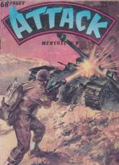 Attack (1re série) -3- La bataille de l'espoir