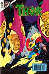 Thor (3e Série - Lug/Semic) -17- Ce sont les dieux d'Asgard qu'on assassine