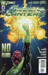 Green Lantern (2011) -4- Sinestro part 4