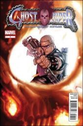 Ghost Rider Vol 7 (Marvel - 2011) -7- (sans titre)