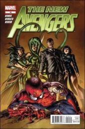 New Avengers (The) (2010) -19- Dark Avengers part 3