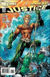 Justice League (2011) -4- Justice League part 4
