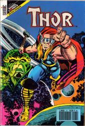 Thor (3e Série - Lug/Semic) -21- Le héros et l'horreur