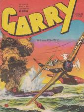 Garry -163- Sus aux pirates !...