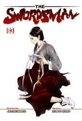 Swordsman (The) -3- Tome 3