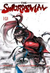 Swordsman (The) -4- Tome 4