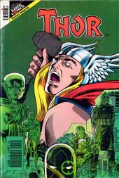 Thor (3e Série - Lug/Semic) -22- La peur cette ennemie