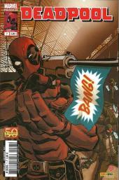 Deadpool (Marvel France 2e série - 2011) -7- Péchés capiteux