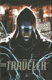 Traveler (The) -2- Tome 2