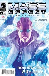 Mass Effect: Invasion (2011) -2- Invasion 2