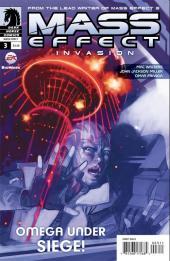 Mass Effect: Invasion (2011) -3- Invasion 3