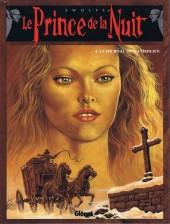 Le prince de la Nuit -4- Le journal de Maximilien