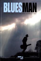 Bluesman (en anglais) -INT- Bluesman