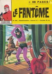 Le fantôme (1re Série - Aventures Américaines) -385- Le sixième homme