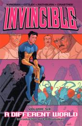 Invincible (2003) -INT06- A different world