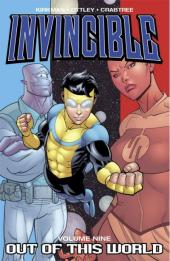 Invincible (2003) -INT09- Out of this world