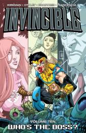 Invincible (2003) -INT10- Who's the boss?