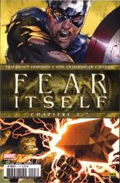 Fear Itself (Panini) -3- Chapitre 3/7