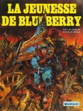 Blueberry (La Jeunesse de) -1b1995- La Jeunesse de Blueberry