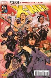 X-Men (Marvel France 2e série - 2011)