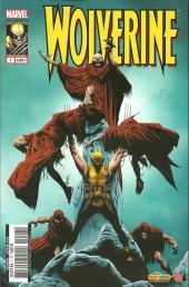 Wolverine (Marvel France 2e série) -7- La revanche