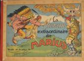 Marius -1- La jeunesse extraordinaire de Marius