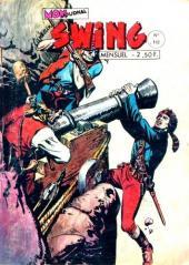 Capt'ain Swing! (1re série) -142- Croquemort et Cie