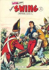 Capt'ain Swing! (1re série) -169- Ce sacré Amos !