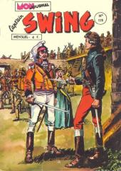 Capt'ain Swing! (1re série) -178- Les dragons de la Reine