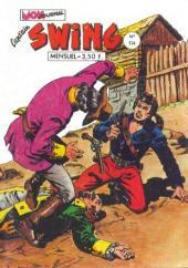 Capt'ain Swing! (1re série) -174- Les frères enragés