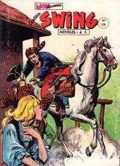 Capt'ain Swing! (1re série) -179- L'homme de Porto Rico