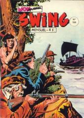 Capt'ain Swing! (1re série) -180- La balle fatale
