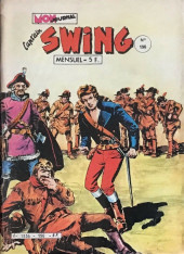 Capt'ain Swing! (1re série) -196- L'homme au Roi noir