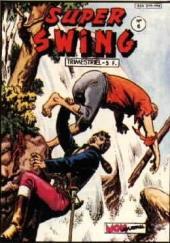 Super Swing -6- Le grand Réginald