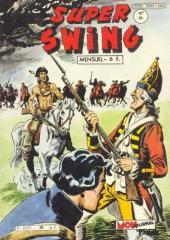 Super Swing -26- Sudraka l'invincible