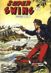 Super Swing -27- La brigade fantôme