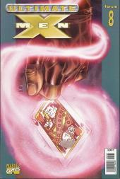 Ultimate X-Men (en espagnol) -8- El primer amor nunca se olvida (2)