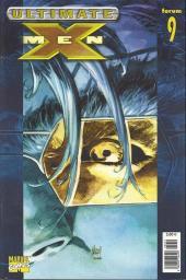 Ultimate X-Men (en espagnol) -9- Gira mundial (1 & 2)