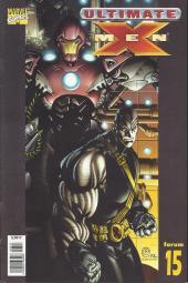 Ultimate X-Men (en espagnol)