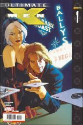 Ultimate X-Men vol.2 (en espagnol) -1- El sacrificio definitivo