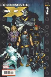 Ultimate X-Men vol.2 (en espagnol) -2- Norte magnético (1 & 2)