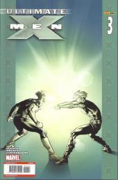 Ultimate X-Men vol.2 (en espagnol) -3- Norte magnético (3 & 4)