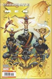 Ultimate X-Men vol.2 (en espagnol) -4- Norte magnético (5)