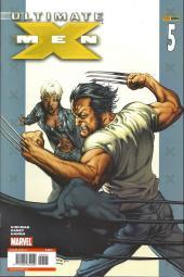 Ultimate X-Men vol.2 (en espagnol)