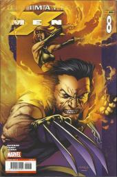 Ultimate X-Men vol.2 (en espagnol) -8- Mágico