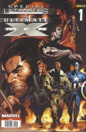 Ultimates & Ultimate X-Men (Special) -1- Pesadilla (1 & 2)