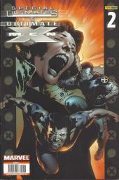 Ultimates & Ultimate X-Men (Special) -2- Pesadilla (3 & 4)