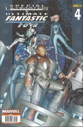 Ultimates & Ultimate X-Men (Special) -4- Secreto (2 & 3)