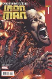 Ultimate Iron Man (en espagnol) -1- Ultimate Iron Man nº 1